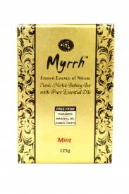 Myrrh Eternal Essense of nature Mint