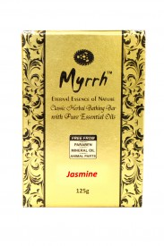 Myrrh Eternal Essense of nature Jasmine
