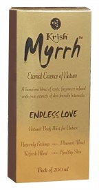 Myrrh Endless Love - Unisex