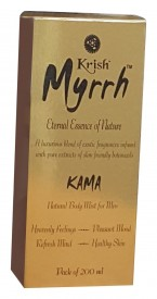 Myrrh Kama – Men