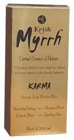 Myrrh Karma – Men